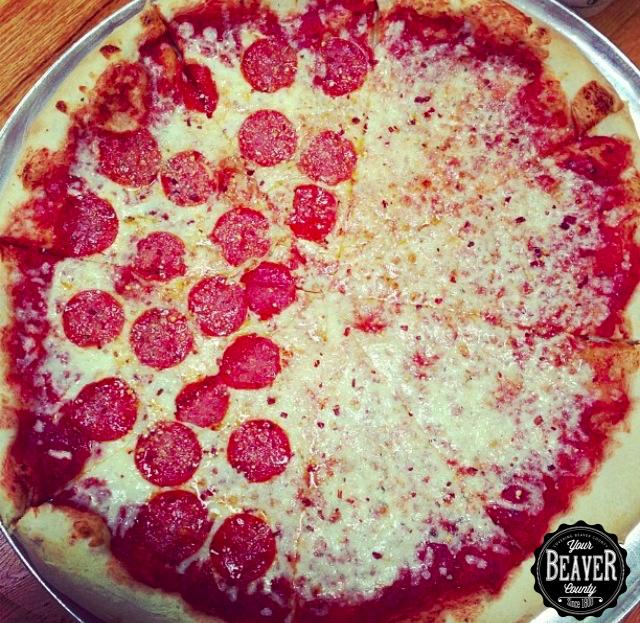Antony's Pizza
