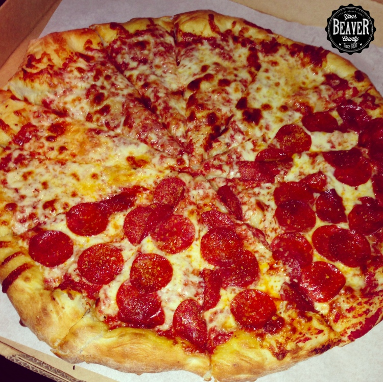 Wooley Bully's Pizza