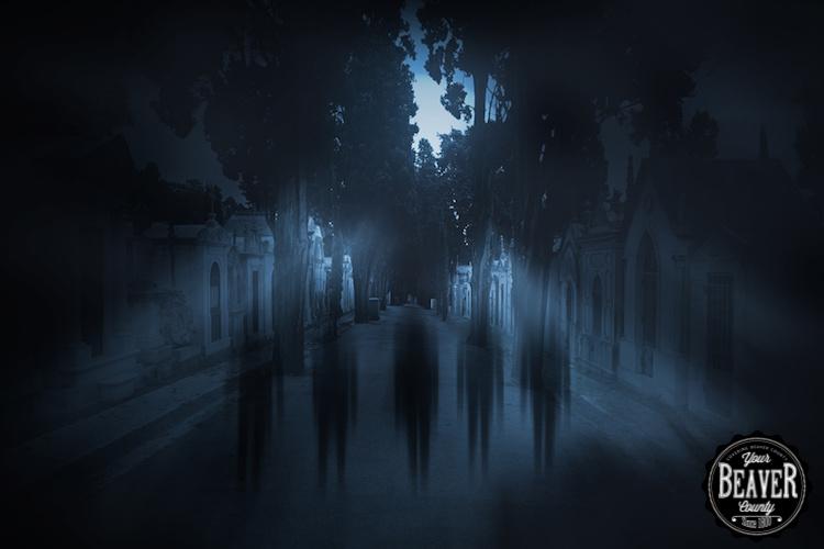 haunted beaver county
