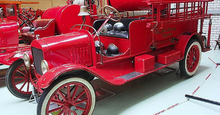 1928FordFireTruck