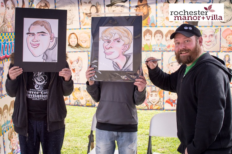 035 Nick & Nate with artist ToonBrian 1