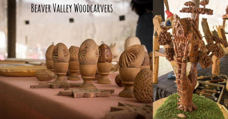 07MSF Beaver Valley Woodcarvers