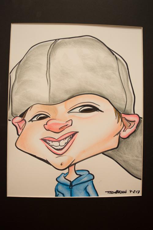 11MSF Caricature