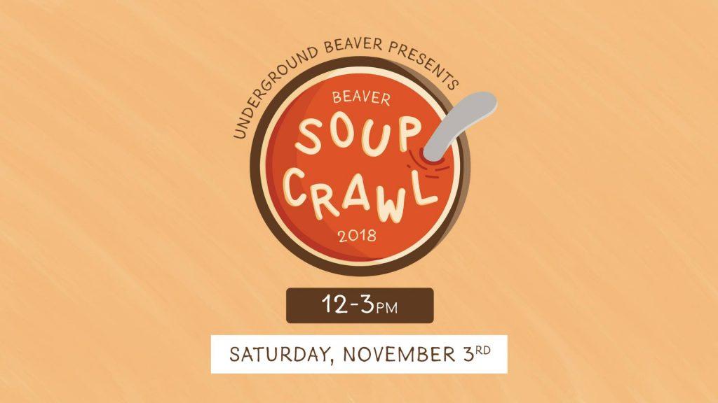 soup crawl