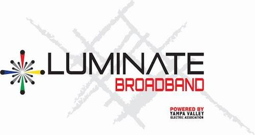 Luminate broadband