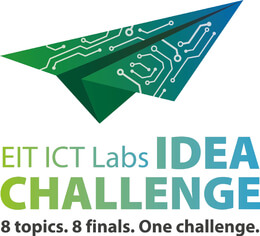 Idea Challenge EIT ICT Labs