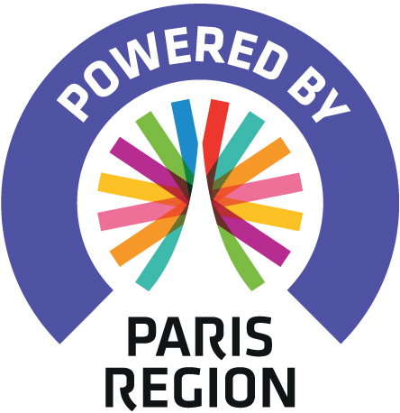 Powered by Paris Region - PM'up - Région Île-de-France