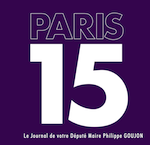 journal du 15e arrondissement de paris