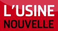 Usine Nouvelle - Yespark - presse