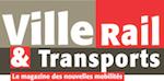 Ville, Rail et Transports - Yespark - Press