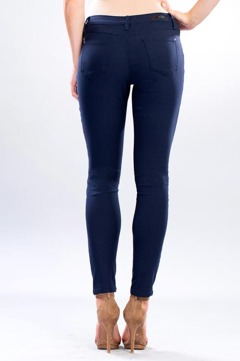 Women Hyperstretch Skinny Jean