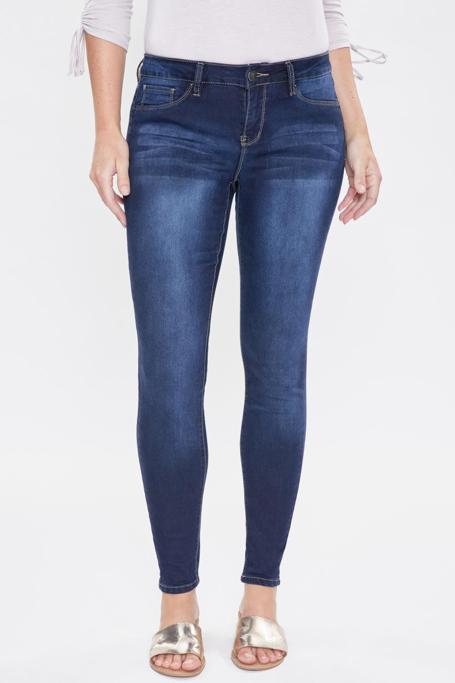 Women Essential Super Soft Skinny Jeans