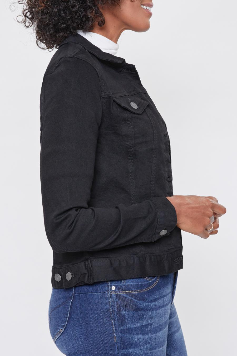 Women Classic Denim Jacket