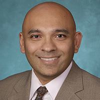 Parag H. Chokshi, MD, a Gastroenterologist with Sun City Endoscopy Center / Arizona Digestive Health