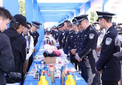 RELX Golden Shield Program Aids Authorities in Countering Counterfeit E-cigarette Products