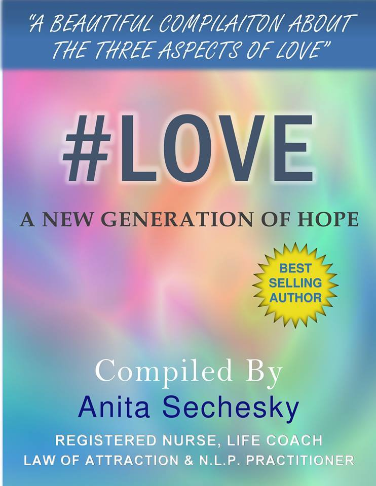 Love  A New Generation of Hope Book