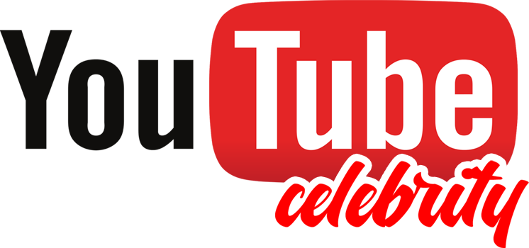 """Résultat de recherche d'images pour """"youtube celebrity"""""""