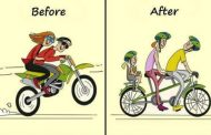 Men Before & After Marriage