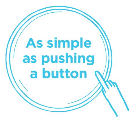 Push of a Button