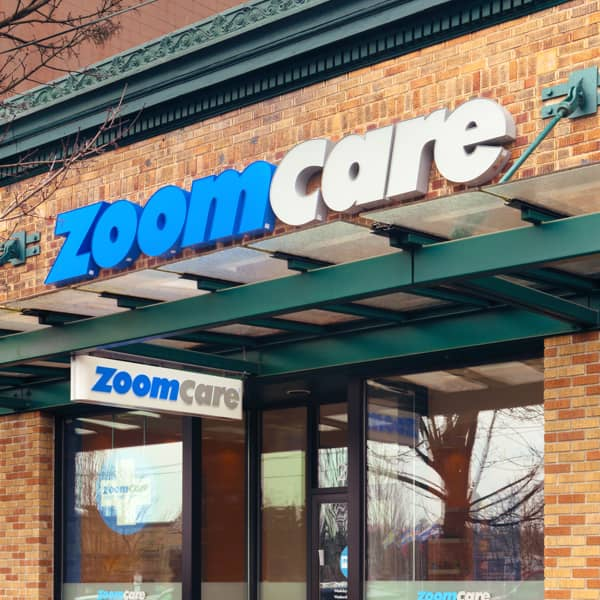 About ZOOM+Care