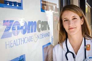 All Nurse Practitioners Now Dispensing Prescription Medications at ZoomCare