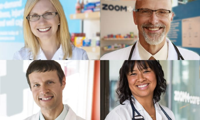 ZOOM+Care | ZOOM+Care Dermatology | Portland, OR