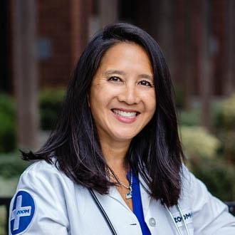 Angela Chien, MD