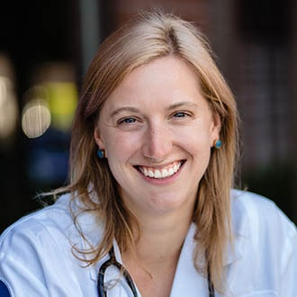 Lauren VanDyken, DPT