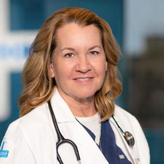 Barbara Jordan, PA-C