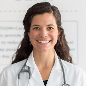 Amanda Carlo, FNP