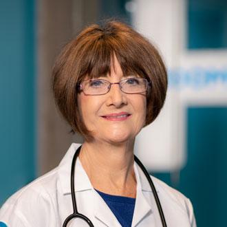 Cheryl Einerson, FNP