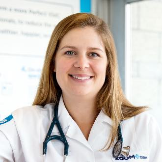 Alexandra Dressen, PA-C