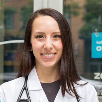 Emily Lizalek, PA-C