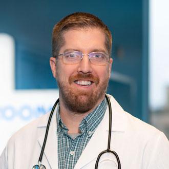 Erik Cooper, FNP