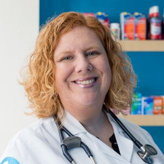 Jennifer Pinson, PA-C