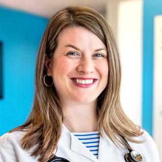 Katie Conklin, FNP