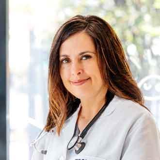 Krista Swaninger, MD