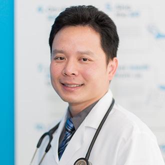 Michael Li, PA-C