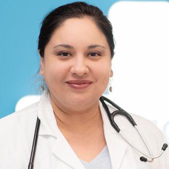 Lisa Escalante, PA-C