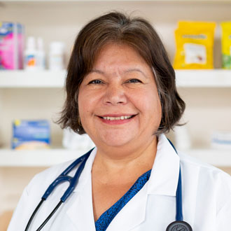 Maria Rosa Solorio, MD