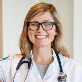 Megan McCormick, ND