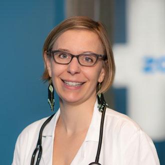Nora Swinburne, WHNP