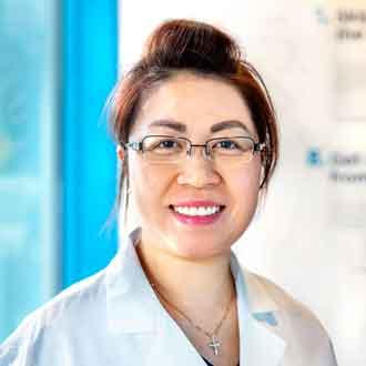 Tram Bui, RDH-Dental Team