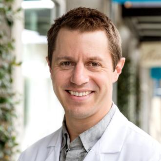 Erik Vanderlip, MD