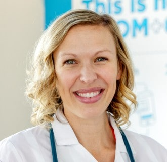 Amanda Pedota, PA-C