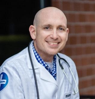 Chris Freelen, PA-C
