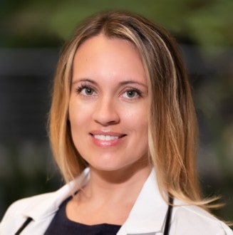 Jennifer Logan, FNP
