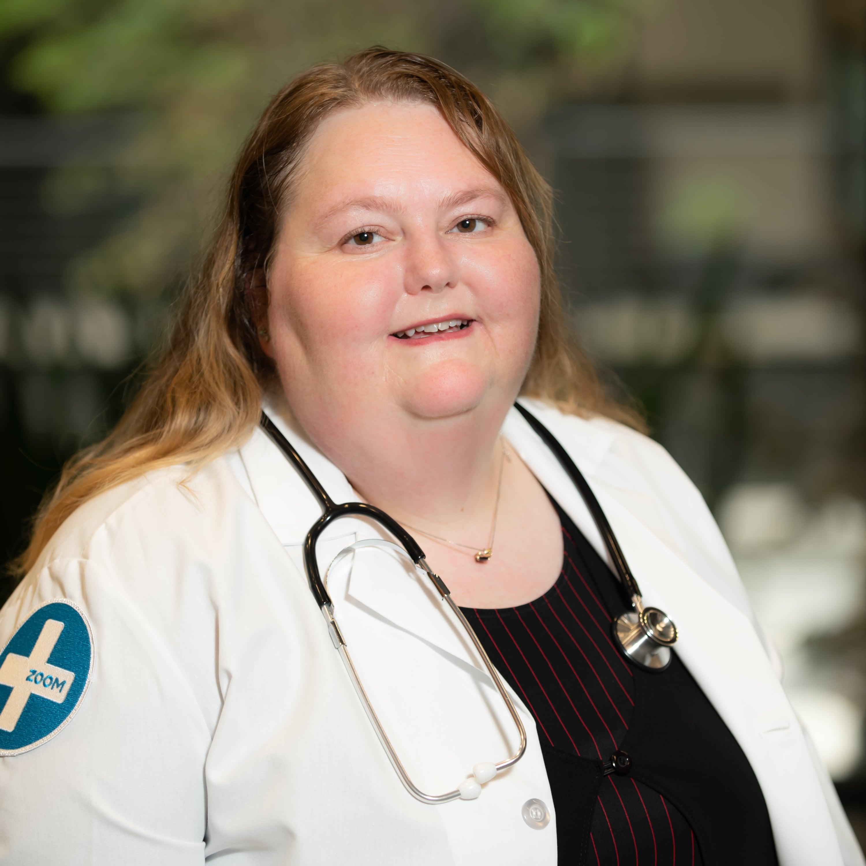 Jessica Martin, FNP