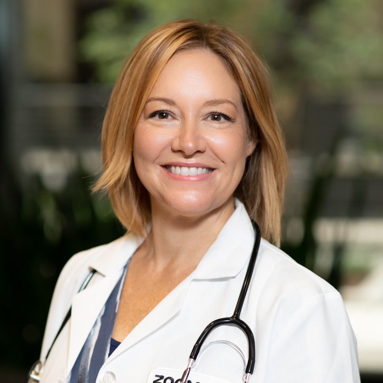 Michelle Freiberger, FNP