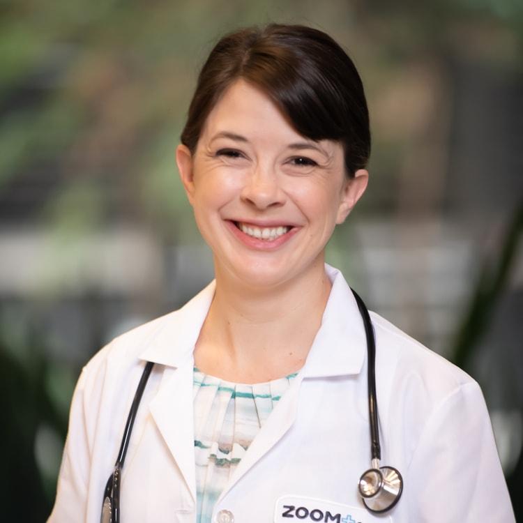 Sarah Keating, FNP
